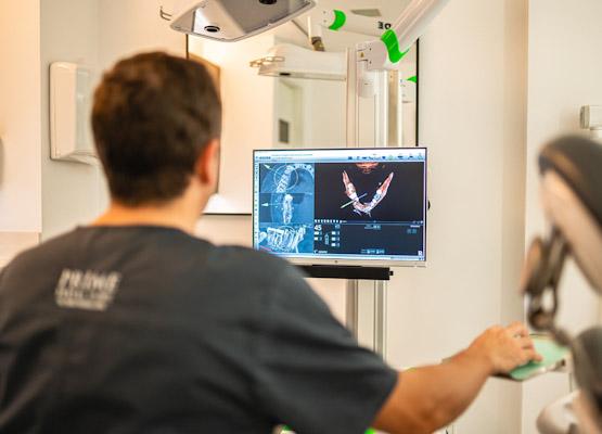 planeamento implantologia