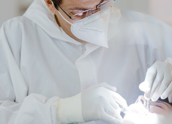 preparação facetas dentárias