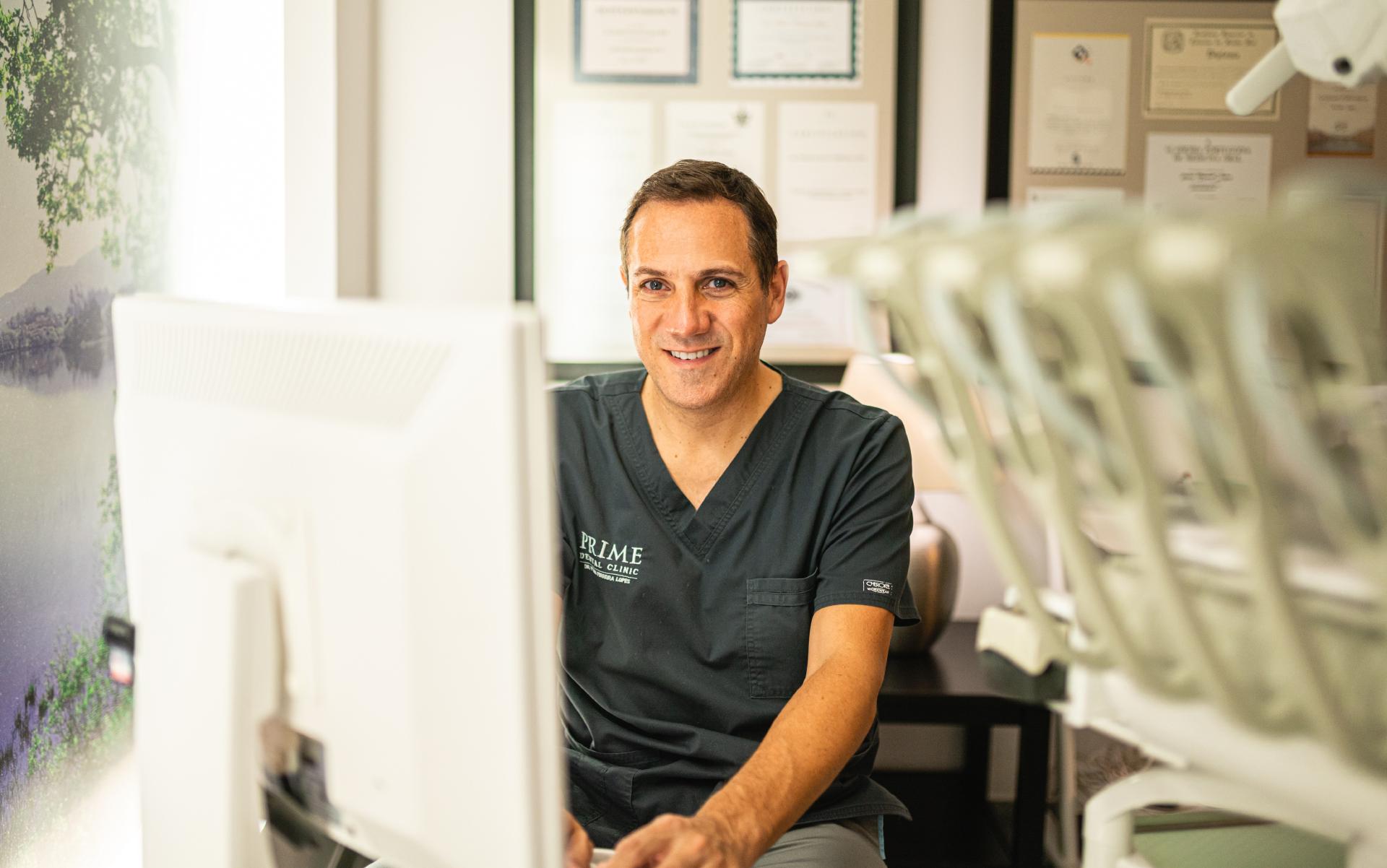 Dr. Pedro Ferreira Lopes